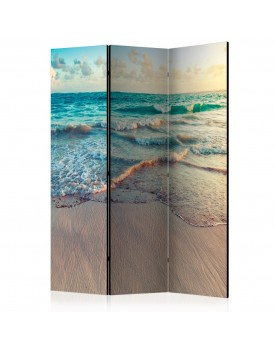Vouwscherm - Beach in Punta Cana [Room Dividers]