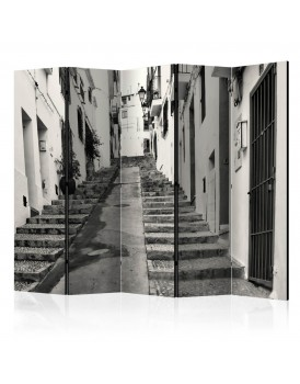 Vouwscherm - Altea Old Town II [Room Dividers]