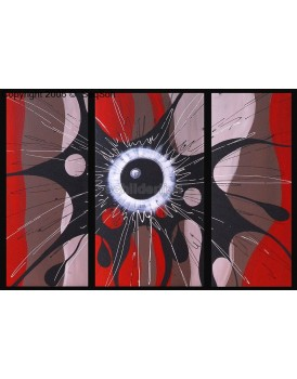 Abstract schilderij 5961